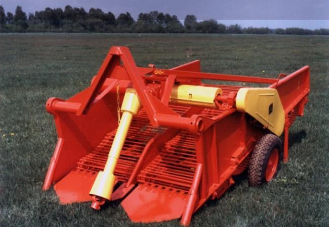 КТН-2В – Копалка картофельная – 2 шт. – по 50 тыс. руб.