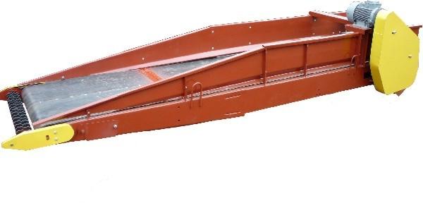 ТПК-30 – Транспортер-подборщик – 50 тыс. руб.
