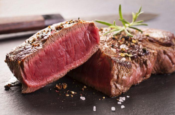 Мясо баранины оптом