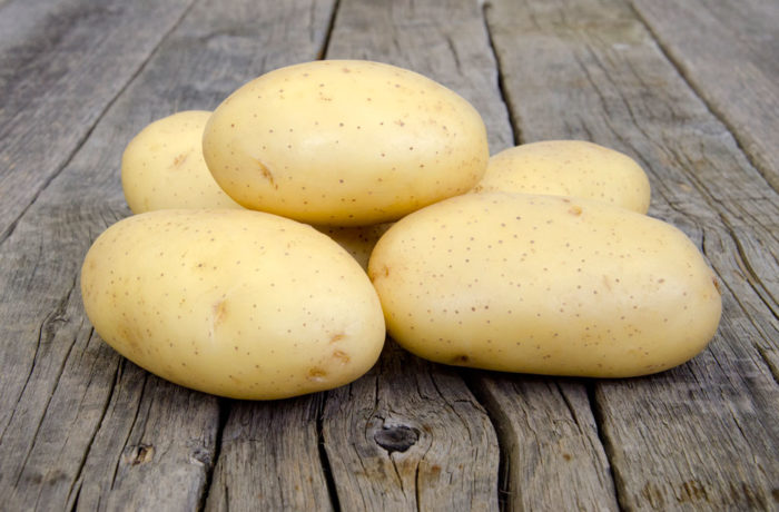 Семенной картофель «Арроу»